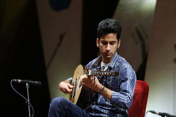 جشنواره موسیقی مناطق زاگرس نشین در چهارمحال و بختیاری شروع شد