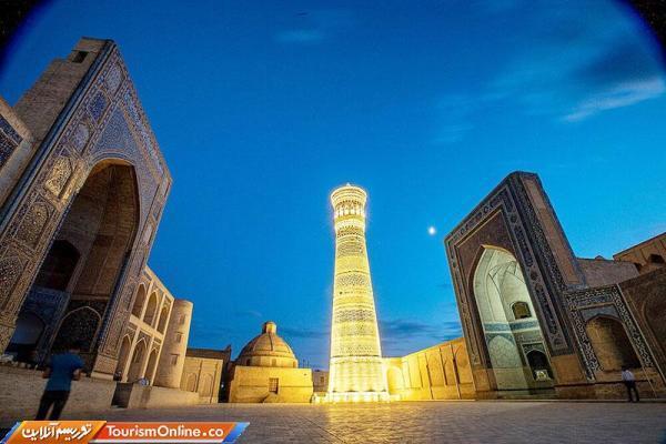 انعقاد تفاهم نامه خواهرخواندگی اصفهان و سمرقند